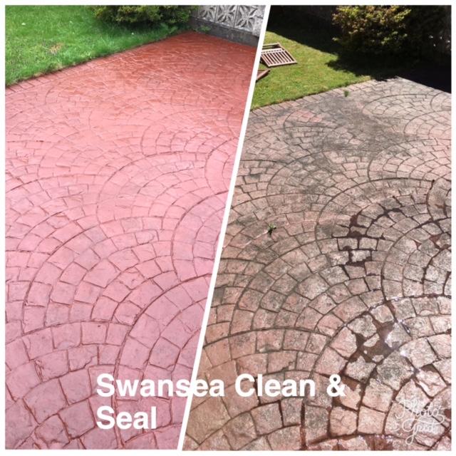 Swansea Clean & Seal