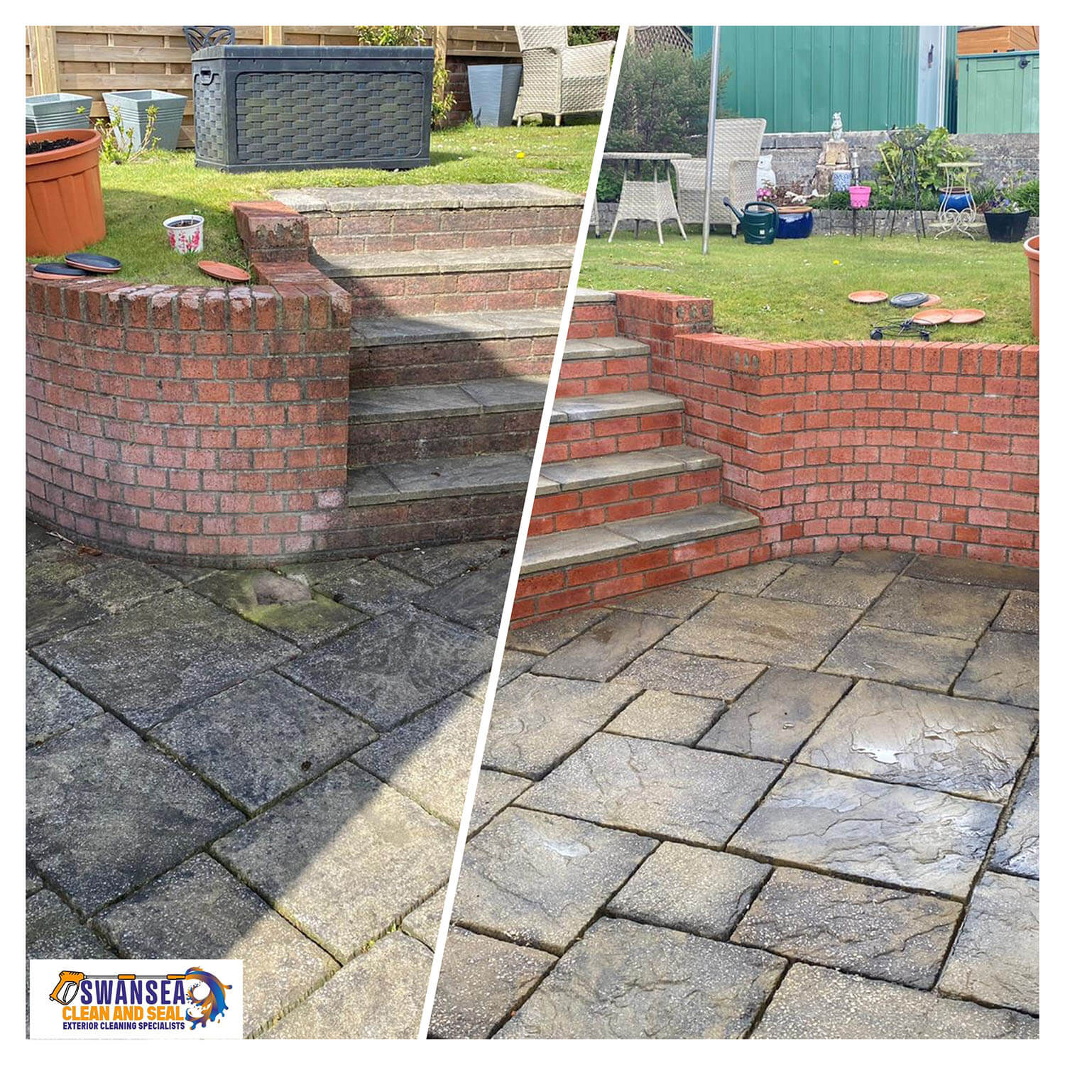How a Driveway Sealing Swansea Service Will Keep Your Driveway Looking Like New