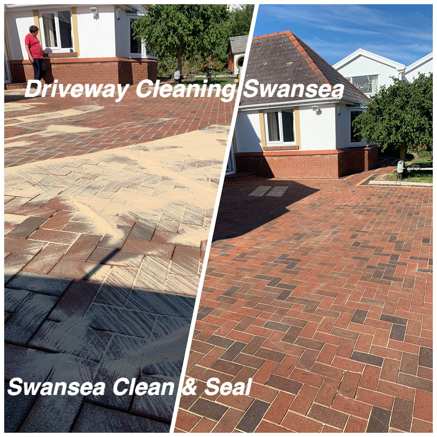 How Much Does it Cost for Driveway Cleaning?