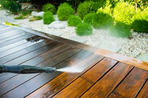 Practical Reasons to Hire Professional Pressure Washing Service