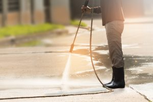 Pressure Washing Driveway Cleaning Patio Cleaning